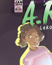 A.R. Chronicles