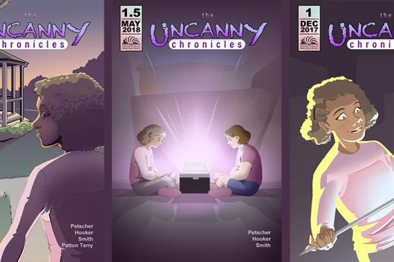 The Uncanny Chronicles