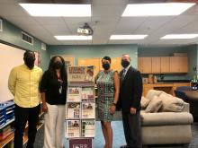 FCRR Reading Kiosk - Pineview Elementary
