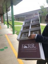 FCRR Reading Kiosk - Riley Elementary