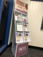 FCRR Reading Kiosk - Sabal Palm Elementary