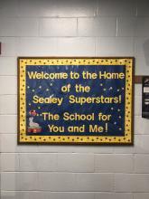 FCRR Reading Kiosk - Sealey Elementary