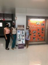 FCRR Reading Kiosk - Wesson Early Learning