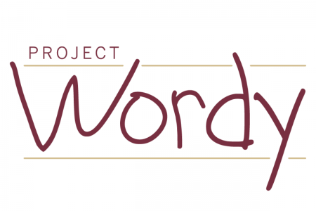 Project Wordy