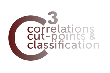 Correlations, Cutpoints, and Classification