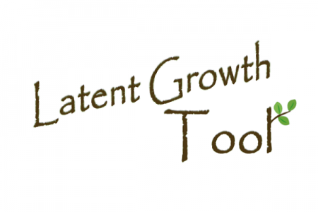 Latent Growth Tool